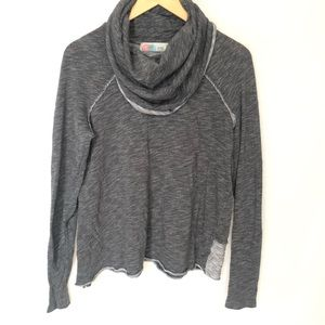 Free People Beach Cocoon Cowl Neck Sweater XS/S